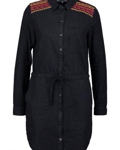 Jeansklänning black denim TWINTIP jeansklänning till tjejer.