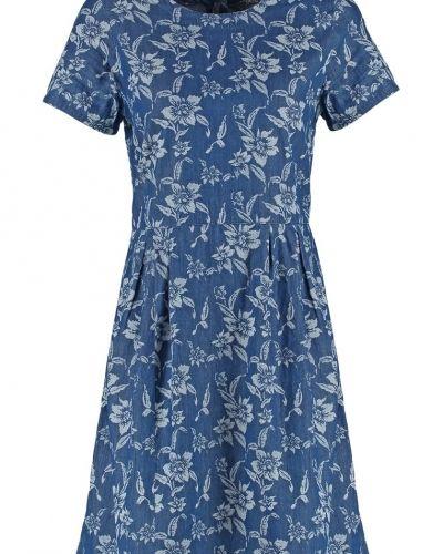 Dorothy Perkins Jeansklänning blue