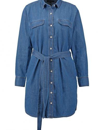 Jeansklänning blue denim Banana Republic jeansklänning till tjejer.