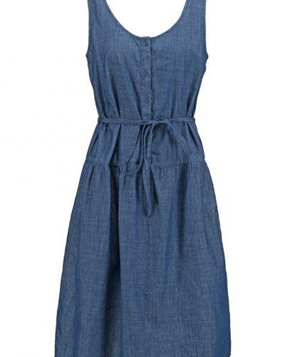 Jeansklänning blue indigo GAP jeansklänning till tjejer.