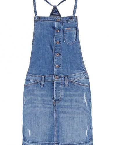 Till mamma från Tom Tailor Denim, en jeansklänning.