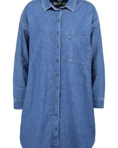 Jeansklänning middenim Topshop jeansklänning till tjejer.