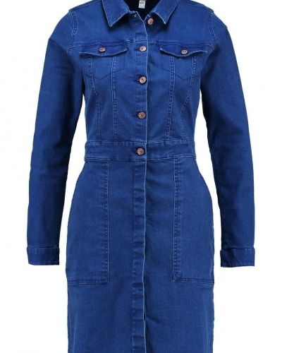 Tom Tailor Denim TOM TAILOR DENIM Jeansklänning new blue denim