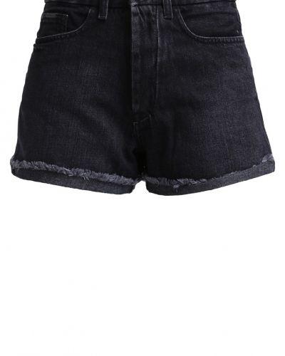 Jeansshorts från Calvin Klein Jeans till tjejer.
