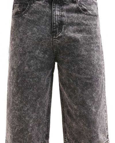 Jeansshorts black moonwash YOUR TURN jeansshorts till mamma.