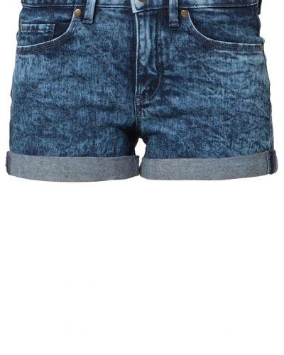 Jeansshorts blått TWINTIP jeansshorts till tjejer.