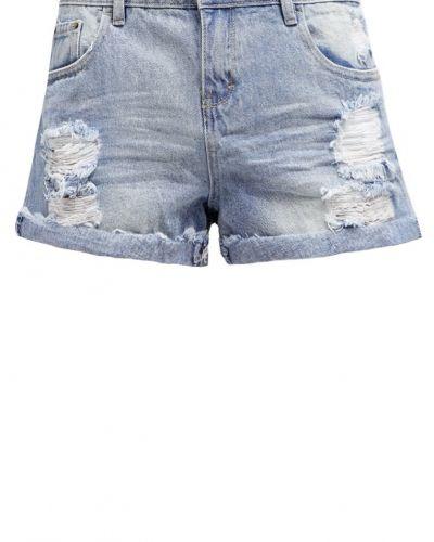 Jeansshorts bleu jean Jennyfer jeansshorts till tjejer.