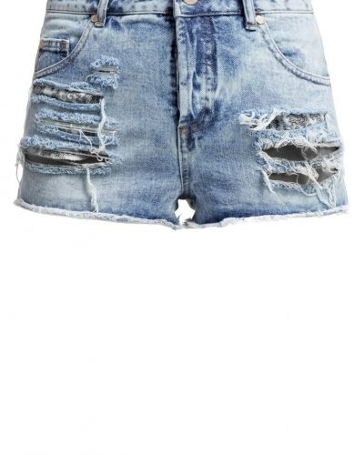 Miss Selfridge Miss Selfridge Jeansshorts blue