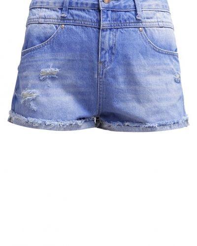 Even&Odd jeansshorts till tjejer.