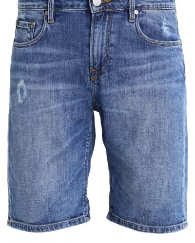 Jeansshorts broken wash Edwin jeansshorts till mamma.