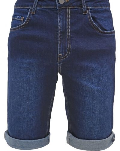 Jeansshorts dark blue YOUR TURN jeansshorts till tjejer.