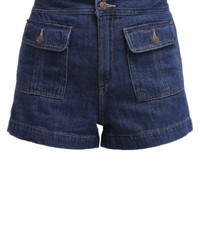 Jeansshorts dark indigo GAP jeansshorts till tjejer.