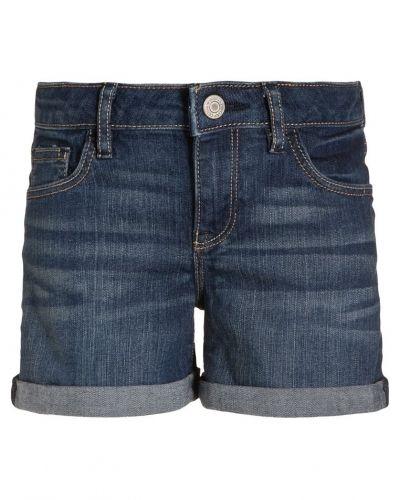 Jeansshorts indigo denim GAP jeansshorts till tjejer.