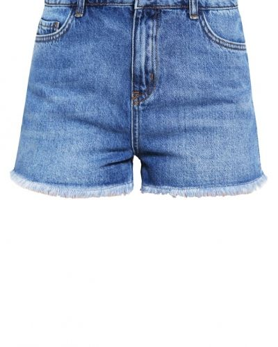 Jeansshorts light blue New Look Petite jeansshorts till tjejer.