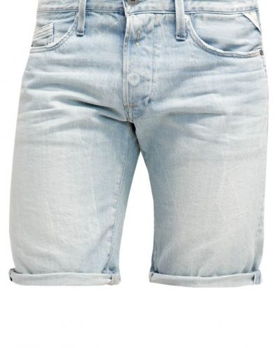 Jeansshorts light blue denim Replay jeansshorts till tjejer.