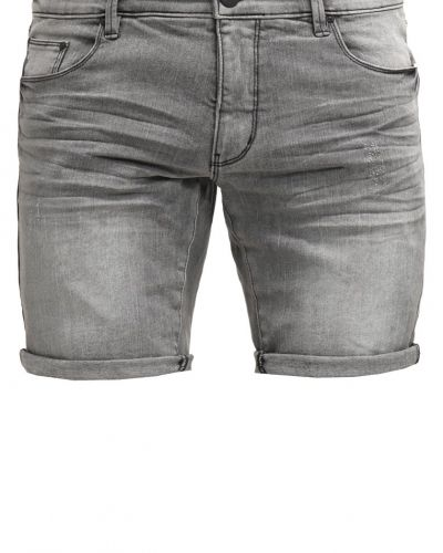 Jeansshorts lighter grey Shine Original jeansshorts till tjejer.