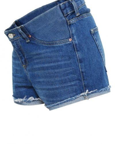 Jeansshorts Topshop Maternity Jeansshorts middenim från Övriga