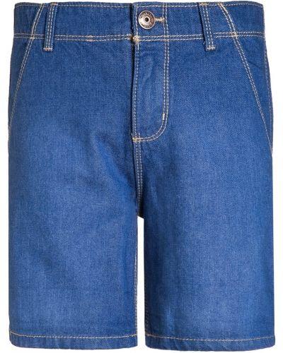 Jeansshorts navy OshKosh jeans till dam.
