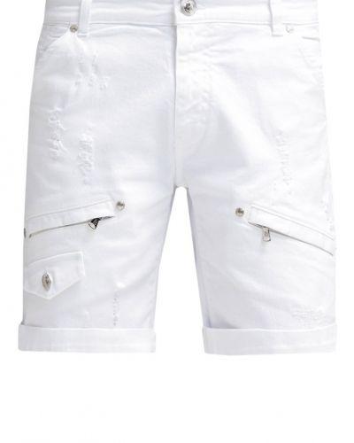 Jeansshorts optic white Pierre Balmain jeansshorts till tjejer.