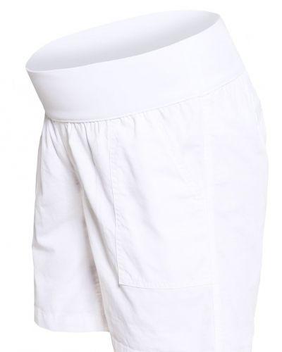 Jeansshorts optic white Övriga shorts till dam.