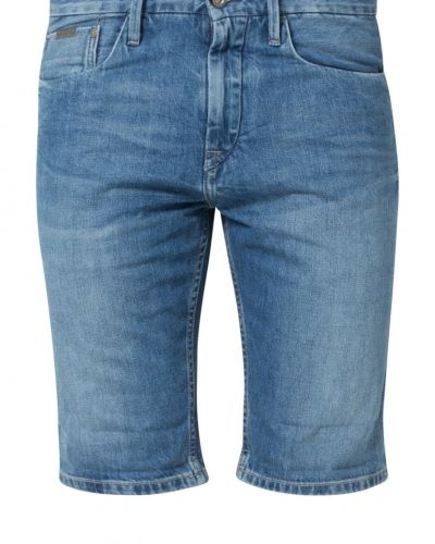 Calvin Klein Jeans Calvin Klein Jeans SLIM Jeansshorts vibrant blue