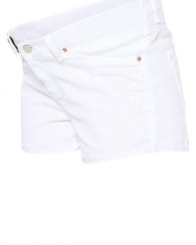 Jeansshorts white Övriga jeansshorts till tjejer.