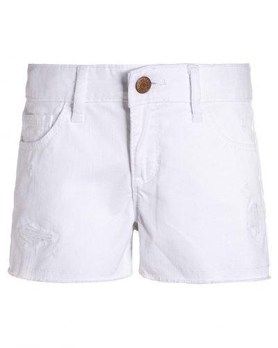 Jeansshorts white denim GAP jeansshorts till tjejer.