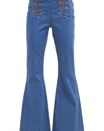 Somedays Lovin bootcut jeans till tjejer.