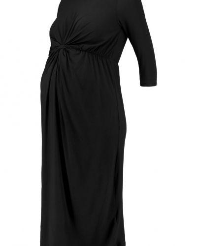 Jerseyklänning från Topshop Maternity till mamma.