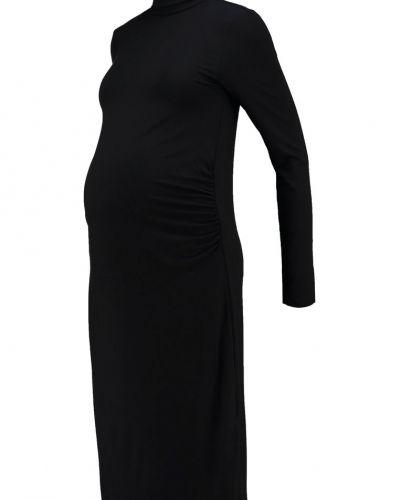 Jerseyklänning från Zalando Essentials Maternity till mamma.