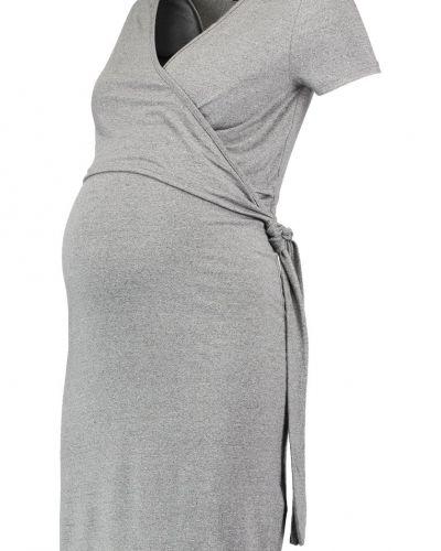 Jerseyklänning grey Övriga jerseyklänning till mamma.