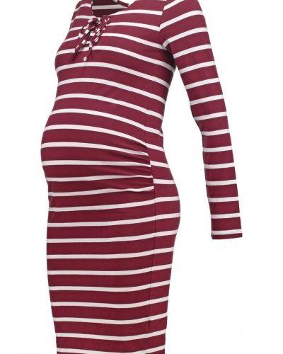 Jerseyklänning red New Look jerseyklänning till mamma.
