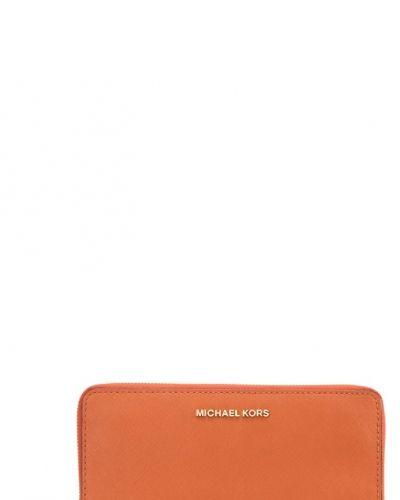 Till mamma från MICHAEL Michael Kors, en plånbok.