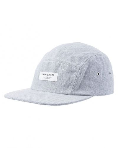 Keps Jack & Jones JJACCOLOR Keps light grey melange från Jack & Jones