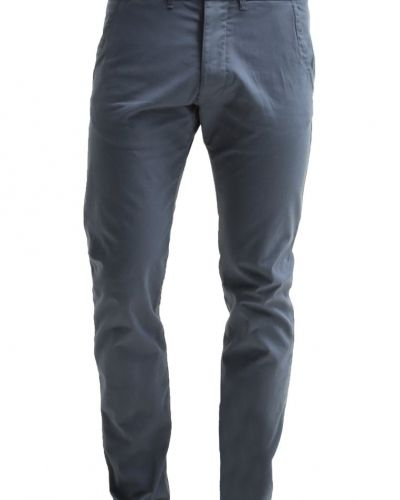 Jjorbolton dean chinos bering sea Jack & Jones chinos till dam.