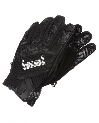 Level JOCKER Fingervantar Svart - Level - Sportvantar