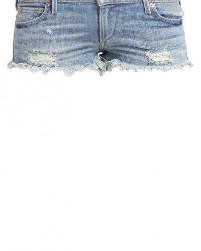 True Religion jeansshorts till tjejer.