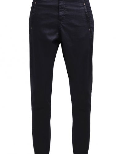 Jolie jeans relaxed fit navy coated Fiveunits relaxed fit jeans till dam.