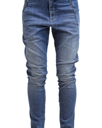 Fiveunits relaxed fit jeans till dam.