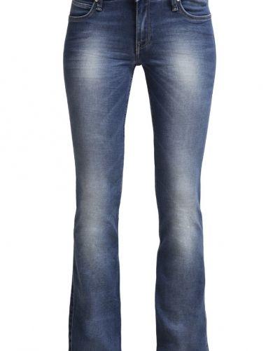 Joliet jeans bootcut deep ocean Lee bootcut jeans till tjejer.