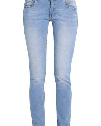 Slim fit jeans från Tom Tailor Denim till dam.