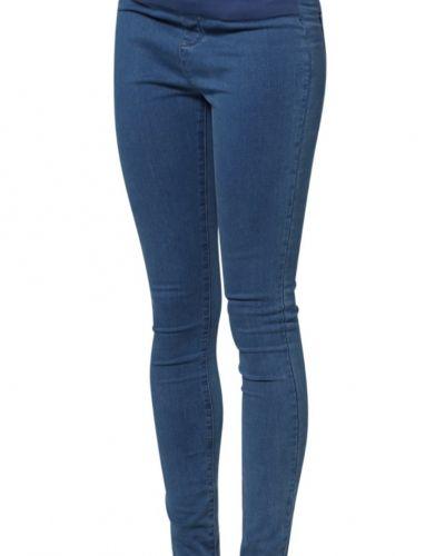 Slim fit jeans från Topshop till dam.