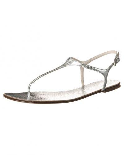 KORS Michael Kors JONI Sandaler & sandaletter Silver - KORS Michael Kors - Träningsskor flip-flops