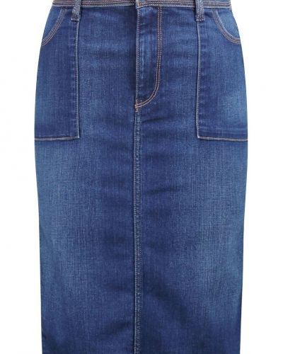 Josefa jeanskjol vintage Teddy Smith jeanskjol till tjejer.
