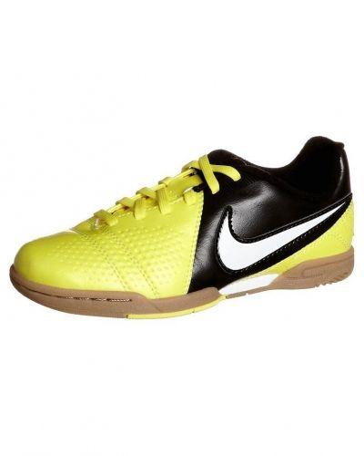 Nike Performance JR CTR360 LIBRETTO III IC Fotbollsskor inomhusskor Gult - Nike Performance - Inomhusskor