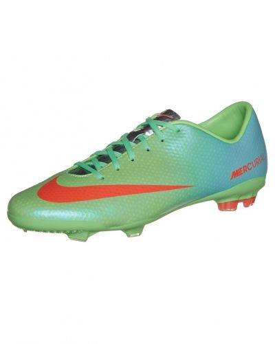 Jr mercurial vapor ix fg fotbollsskor - Nike Performance - Fasta Dobbar