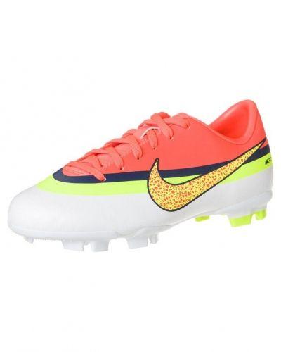 Nike Performance JR MERCURIAL VICTORY IV CR FG Fotbollsskor fasta dobbar Orange - Nike Performance - Fasta Dobbar
