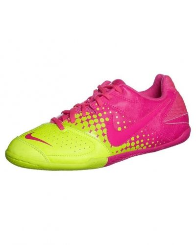 Nike Performance JR NIKE5 ELASTICO Fotbollsskor inomhusskor Ljusrosa - Nike Performance - Inomhusskor