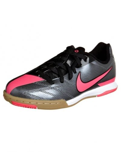 Nike Performance JR T90 SHOOT IV IC Fotbollsskor inomhusskor Grått - Nike Performance - Inomhusskor