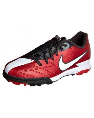 Jr t90 shoot iv tf fotbollsskor fasta dobbar från Nike Performance, Konstgrässkor
